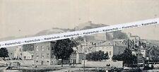 Namur in Belgien an der Maas - Belagerung um 1915      H 23-19