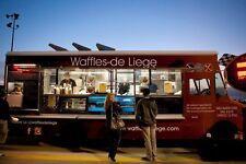 Ice CREAM Truck or Cart LED Lighting KIT --- SUPER Bright --- LIFETIME Warranty
