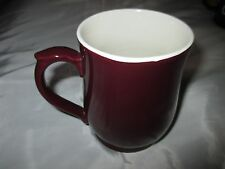 Ashdale Pottery Red Mug