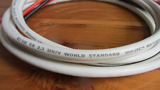 Ecosse Reference CS2.3 MKIV Loudspeaker Cable (Unterminated)