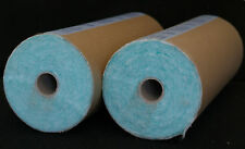 "2"" Fibre glass paint spray booth filters-1x20m 2 PACK"