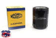FILTRO OLIO MOTORE Dodge Magnum RAM PickUP Viper 08-10 2.7 3.5 4.7 5.7 6.1 8.4