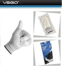 Professional ANTI-STATIC Nylon Cleaning Gloves for Camera cleaning & shooting