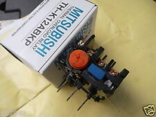 1pc NEW MITSUBISHI THERMAL OVERLOAD RELAY TH-K12ABKP 4-6A