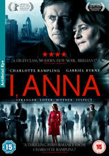 I ANNA - DVD - REGION 2 UK