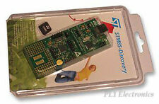 STMICROELECTRONICS   STM8S-DISCOVERY   STM8S, W / ST-LINK, DISCOVERY KIT