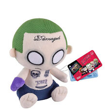 Funko Suicide Squad Mopeez The Joker Plush Figure NEW Toys Collectibles