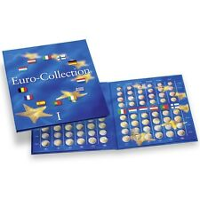 Lighthouse Coin album PRESSO, Euro collection Volume 1, Leuchtturm, gift 324353