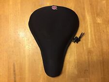 Scwhinn Brand Bicycle Seat Gel Comfort Cover - Bike Saddle Cover