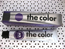 Paul Mitchell The Color Permanent Hair Color   (Purple Box) !