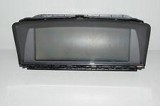 """BMW E65 E66 LCD MMI Navi Navigation Bordmonitor Display 8,8"""" 6923038"""