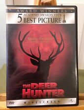 The Deer Hunter (DVD) Robert De Niro, Meryl Streep