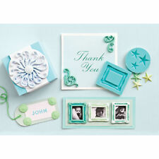 Martha Stewart Crafts: Silicone Molds - Frame & Flourishes