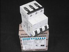Siemens 5SY6306-7 C6 Leitungsschutzschalter NEU OVP