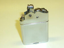 "THORENS ""ORIFLAM"" SEMI-AUTOMATIC LIGHTER - 1931 - SWITZERLAND - EXTREMELY RARE"