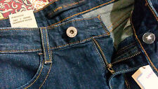 Original Girls' Women Levi's pants jeans Size  10 M Denim Blue MISSES Mid Rise