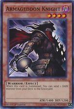 Armageddon Knight (THSF-EN035) - Super Rare - Near Mint - 1st Edition