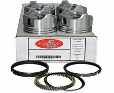 Piston & Ring Kit Toyota MR2 Corolla 4AGE 1.6L 1988-1991 Enginetech
