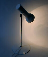 "60s lamp Swisslamps Leuchte ""Minispot"" swiss mid mod desk light Lampe annees 60"