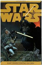 PANINI COMICS LEGENDS STAR WARS NUMERO 5