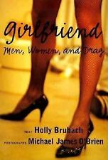 Girlfriend by Holly Brubach (1999, Hardcover)