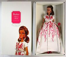 Palm Beach Coral Silkstone Barbie Doll (Barbie Fashion Model Collection) (Gold..