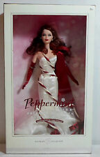 BARBIE 2005 OBSESSION PEPPERMINT DOLL COLLECTOR'S EDITION SILVER LABEL EUROPEAN