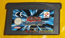 YU-Gi-OH STAIRWAY TO THE DESTINED DUEL Game Boy Advance Gba ○ SOLO CARTUCCIA