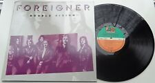 KLP41C - Foreigner - Double Vision (ATL 50 476) German LP, atlantic 1978