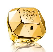 Lady Million by Paco Rabanne 80mL EDP Authentic Perfume Women COD PayPal MOM17