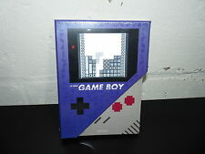 Bible collector Tetris Game Boy - Neuve sous blister - retrogaming livre
