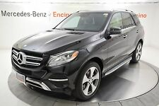 Mercedes-Benz: Other GLE350 4MATI