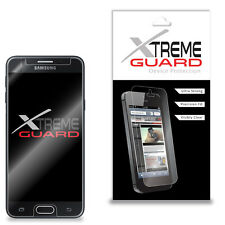 XtremeGuard Screen Protector For Samsung Galaxy J5 Prime (Anti-Scratch)
