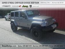Jeep : Wrangler WRANGLER UNL