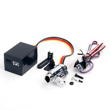 1/10 RC Car Spare Upgrade Parts Electronic Simulation Smoking Exhaust Pipe