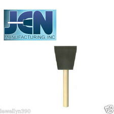 "1"" Jen Poly Foam Brushes (48)   NEW"