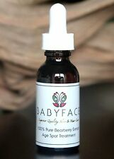 Babyface BEARBERRY Concentrate ~ ARBUTIN / HYDROQUINONE Skin Lightening & Bleach