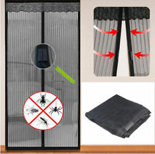 Fly Screen Net for Doors  KEEPS FLIES AND MOSQUITOS OUT