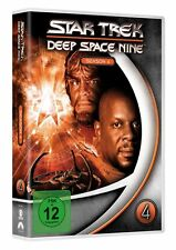 Star Trek Deep Space Nine Season Staffel 4 7er [DVD] NEU DEUTSCH
