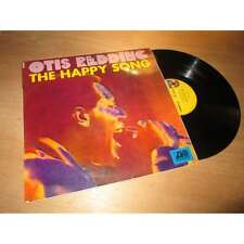 OTIS REDDING happy song ATCO / ATLANTIC French Lp 1968