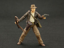 "INDIANA JONES RAIDERS OF LOST ARK 4"" JOINTED ACTION FIGURE"