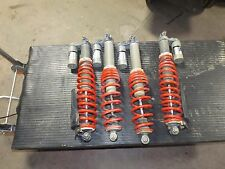 2011 POLARIS RZR 900 XP FRONT & REAR SHOCKS FOX RACING SHOCKS LEFT RIGHT SHOCK