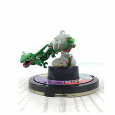 Rayquaza 28/42 Pokemon Trading Figure Game Next Quest TFG Original Rare 2009