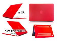 New Crystal Hardshell Case Cover For Apple MacBook Air / Pro with Retina Display