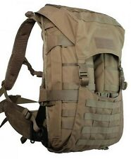 EBERLESTOCK Warhammer US Pack Military Rucksack Backpack Army USMC coyote brown