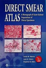 Direct Smear Atlas: A Monograph of Gram-Stained Preparations of Clinical Specime