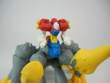 "Gundam Mecha Selection ""Devil Gundam (Ultimate Gundam)""  Vintage Figure BANDAI"