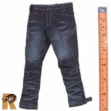 GK Diamond 5 Ralap - Jeans Pants - 1/6 Scale - Damtoys Action Figures