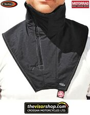 HELD Motorcycle Clothing - GORE Windstopper Neck Warmer - LARGE (9059)