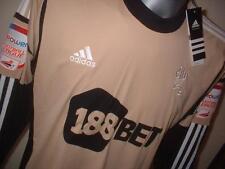 Bolton Wanderers Adidas XL Shirt Jersey Football Soccer BNWT Player Spec Goalie